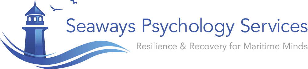 Seaways Psychology Services Logo