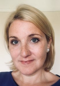 Dr Rachel Glynn-Williams, Chartered Consultant Clinical Psychologist